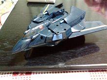 VF-17S STEALTHVALKYRIE
