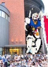 日本最大のフィギュア!!?