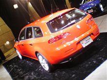 Alfa 159 Sportwagon!