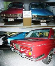 初代 ローレルC30/日本自動車博物館