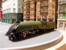 minirix 2947 マラード蒸気機関車