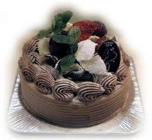 お勧めケーキのお店