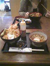 天ぷら三喜