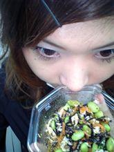 ampmのサラダ