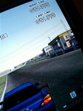 筑波スーパーラップ on GT4