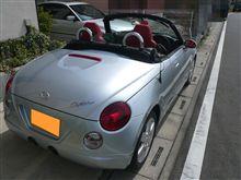 Copen  納車☆