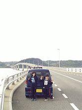角島ツーリング!