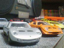 ランボスーパーカーコレクション