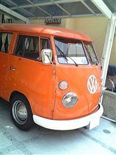 VW TYPEーⅡ