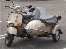 可愛いバイク(*^_^*)