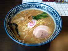 ラーメン 麺彩房 五反田(大崎広小路)