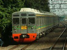 元 東急8500系