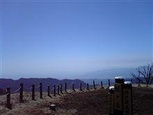 蛭ヶ岳トレイルラン(GW2/9)