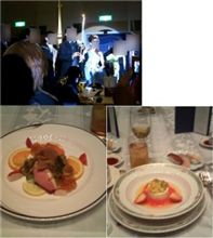 函館→札幌→結婚式