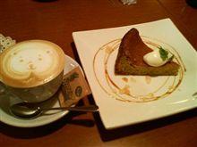 今日のゴハン「Cafe Nico」