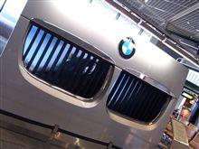 BMW好きには・・・。