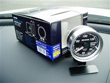 Pivotの水温計を購入。