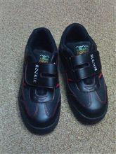 安全靴・・・