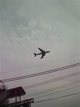 そうだ、飛行機を見よう!