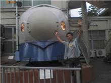 澤圭太も電車男??