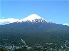 富士山行ってきました。