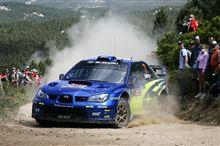 2007 WRC ラリー・サルディニア