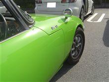 英国車MTG(さわりだけ・・・?)