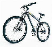 SH-AWBの強敵?2WD自転車