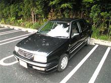 時代はやっぱりドイツ車なのさ