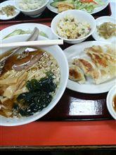 ¥650のお値打ち定食!