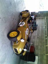 「ル・マン・クラシック参戦出来そうな車」のオーナーのみの会をはじめました。「スノッビー・クラシックス」