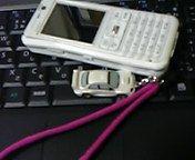 携帯電話考