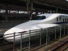 『新幹線なるほど発見デー in 浜松』