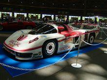 BP名古屋ノスタルジックカーショー