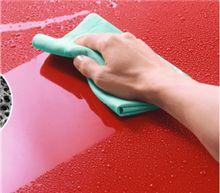 洗車タオル