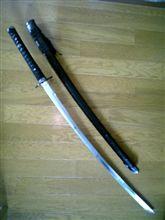 日本刀購入