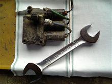 また工具購入^^;