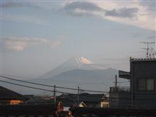 今日の富士山070611