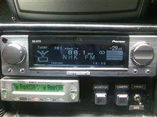 これでラジオが......
