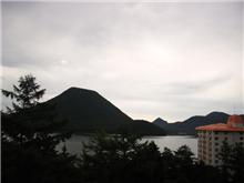 夏休み~4日目 榛名湖~碓氷鉄道文化村