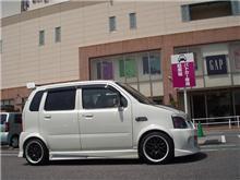 ◆駐車場で・・・張り込みましたが!②