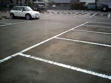 駐車場立ち退きで手に入れるモノ