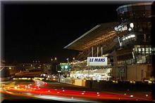 ルマン24時間レースは・・明るいライトを目指し!