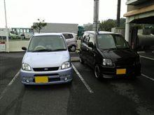 ユーザー車検in鹿児島
