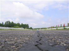 2007TOKACHIショートトラック第2戦