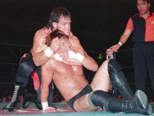 WWEスーパースター逝く…