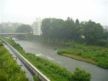 雨~~~~  宮城県仙台市から