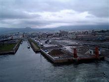 さらば北海道!
