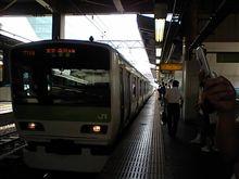 秋葉原→浜松町