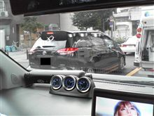 ■ちょ~イカチィ車 (((; ゚Д゚)))ガクブル■